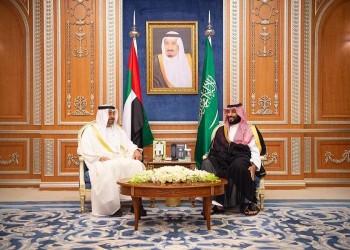 بن سلمان وبن زايد يؤكدان أهمية تنفيذ اتفاق الرياض