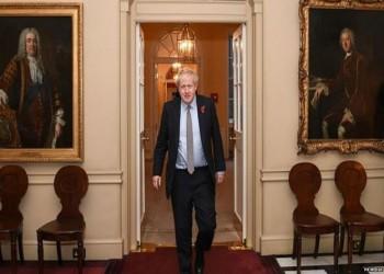 رئيس وزراء بريطانيا يستقيل ويدعو إلى انتخابات بديسمبر (فيديو)