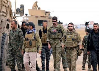 واشنطن: مستمرون في دعم قوات سوريا الديمقراطية قتاليا