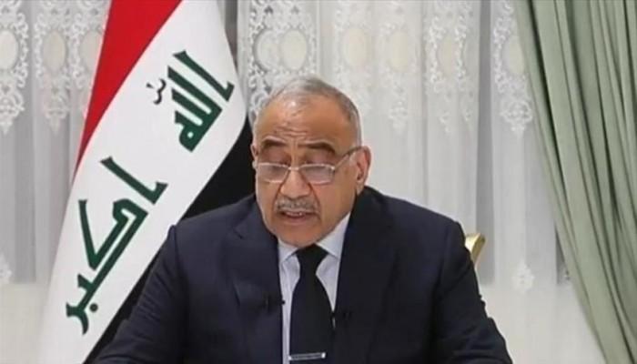 رئيس الوزراء العراقي: سوء التخطيط عطل 5 آلاف مشروع