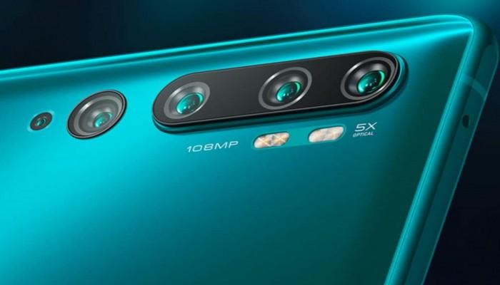 شاومي تطلق هاتفا يحمل أقوى كاميرا في العالم