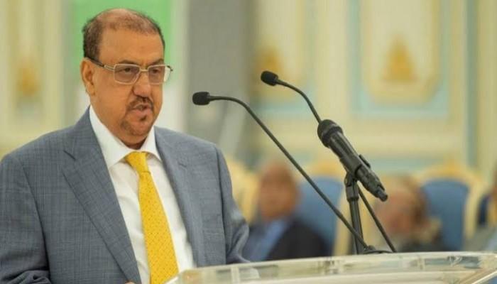 رئيس برلمان اليمن: هيئات الدولة تستأنف عملها بعدن خلال أيام