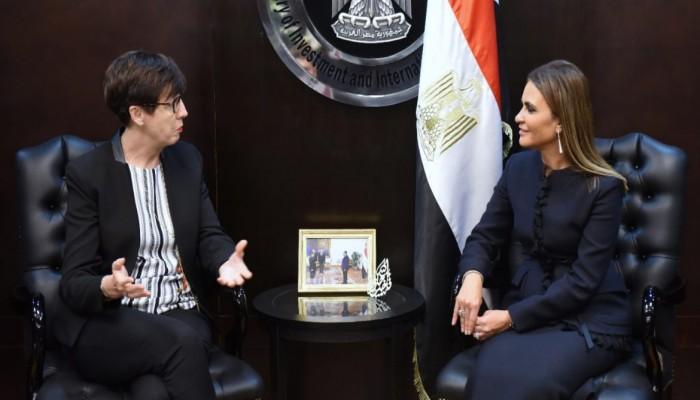 5.2 مليارات دولار استثمارات فرنسية في مصر
