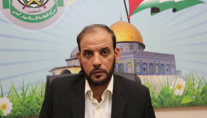 حماس: قرار التوجه للانتخابات استجابة لمصلحة الشعب الفلسطيني