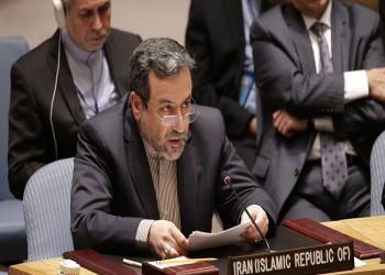 إيران تشيد بتعاطي الإمارات مع مبادرة حماية الملاحة بالخليج