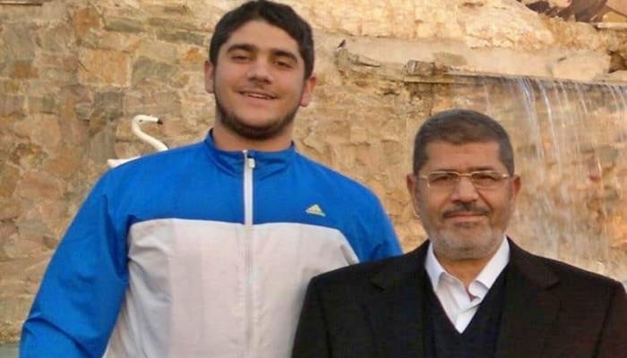 بعد تقرير أممي عن مرسي.. ابنه يتساءل: ماذا عن مقتل أخي؟