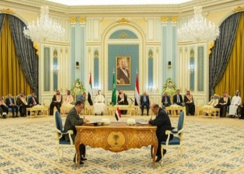 """اتحاد """"شباب الجنوب"""" باليمن: اتفاق الرياض مذل وانتحار سياسي"""
