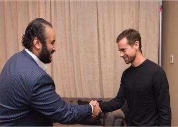مسؤول بتويتر التقى بن سلمان رغم فضيحة التجسس