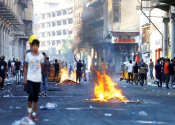 العفو الدولية توثق مقتل 264 شخصا بمظاهرات العراق