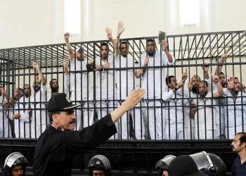 صحفي مصري معتقل: فقدت الثقة في العدالة