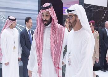 لوب لوج: الشرق الأوسط الجديد القادم
