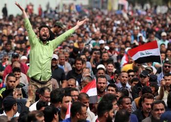 الولايات المتحدة تطالب بانتخابات مبكرة في العراق.. وتهاجم إيران