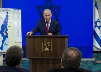 نتنياهو: نساعد ملك الأردن سرا.. السلام مع الديكتاتوريات ليس سهلا