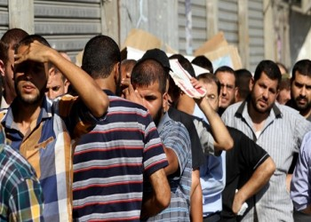 مخاطر اجتماعية جراء تسريح آلاف الموظفين في مصر