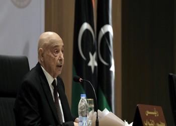 رئيس مجلس النواب الليبي يجري زيارة عمل رسمية للإمارات