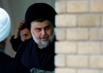 الصدر يحذر أمريكا من ركوب موجة احتجاجات العراق