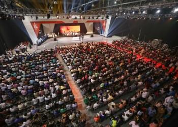 2.52 مليون زائر لمعرض الشارقة الدولي للكتاب