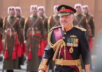 عبدالله الثاني: سيادة الأردن على أرضه فوق كل اعتبار