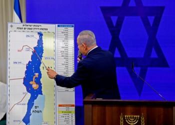 «مأتم» في إسرائيل