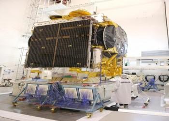 مصر تطلق قمرها الصناعى الأول للاتصالات 22 الشهر الجاري