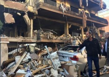 من هو أكرم العجوري الذي نجا من محاولة اغتيال اسرائيلية في دمشق؟