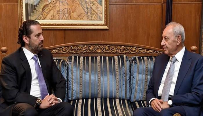 بري: إذا بقي الحريري على رفضه تسلّم الحكومة فسأعاديه إلى الأبد