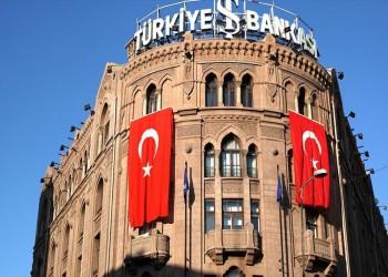 فائض سبتمبر لميزان المعاملات الجارية التركي أعلى من المتوقع