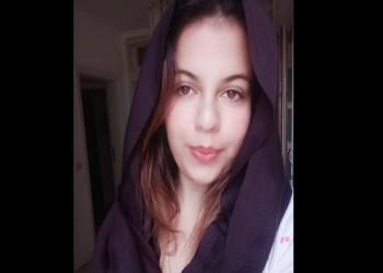 رضوى فين.. وسم يندد باعتقال ناشطة انتقدت انتصار السيسي