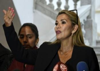 موراليس يصل إلى المكسيك.. جانين أنيز رئيسة مؤقتة لبوليفيا