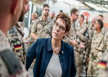 الجيش الألماني يطمح لأن يكون قوة عسكرية عالمية.. فهل ينجح؟