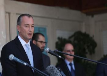 المبعوث الأممي يصل القاهرة لبحث وقف التصعيد في غزة