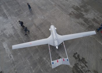 تركيا بين الدول الست الكبرى في إنتاج الطائرات المسيرة بالعالم