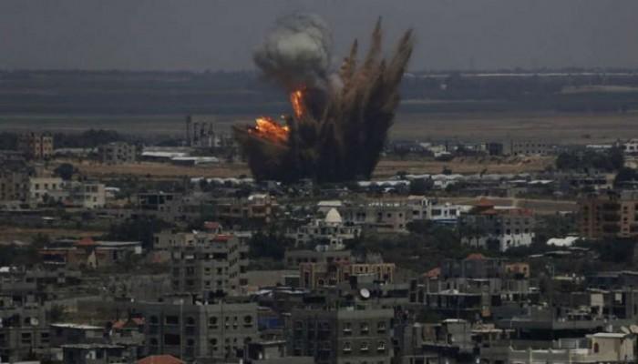 ثلث ضحايا التصعيد الإسرائيلي على غزة من الأطفال والنساء