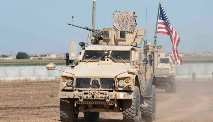 أمريكا تشرع في بناء قاعدتين جديدتين شمالي سوريا