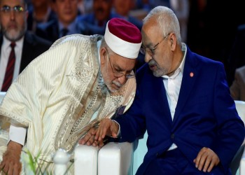 مورو يودع الحياة السياسية في تونس ويعلن توجهه الجديد
