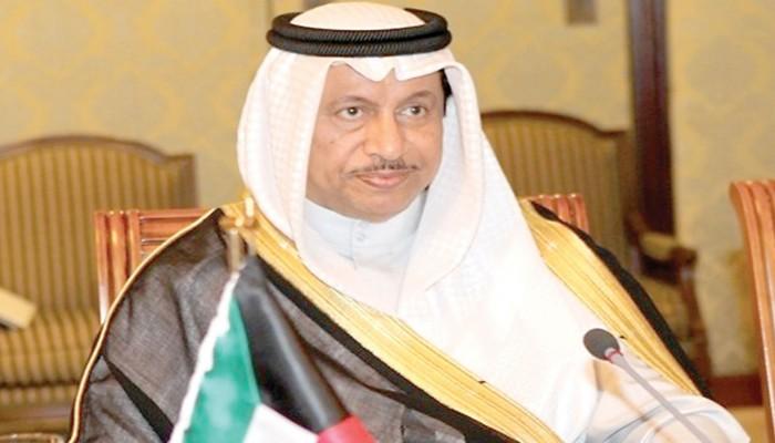 تكليف رئيس الوزراء الكويتي المستقيل بتشكيل حكومة جديدة