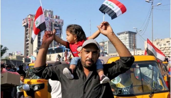 احتجاجات العراق تثير تساؤلات.. أين تذهب أموال النفط؟