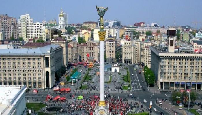 أوكرانيا ترفض الربط بين التحقيق حول بايدن والمساعدات الأمريكية