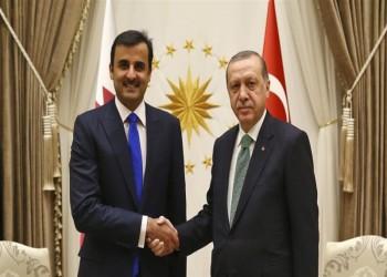 قطر تعيد تنظيم جهاز استخباراتها بالتعاون مع تركيا