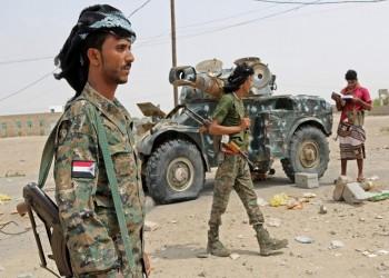 الجيش اليمني يعلن مقتل متسللين حوثيين  في تعز