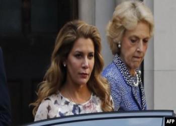 المرأة الحديدية.. كيف تدير محامية الأميرة هيا المعركة مع بن راشد؟