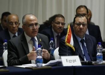 مصر تعلن عن موعد الجولة الثانية لمفاوضات سد النهضة