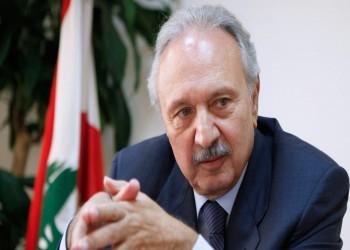 الصفدي يعتذر عن تشكيل الحكومة اللبنانية