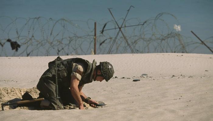 نيويورك تحتضن معرض حرب الخليج