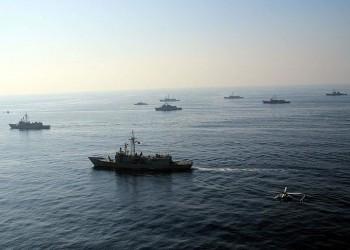 السيف الأزرق.. مناورة سعودية صينية في البحر الأحمر