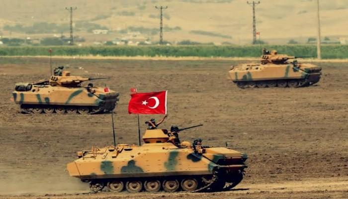 الدفاع التركية تتهم ميليشيات كردية بإطلاق سراح 800 من تنظيم الدولة