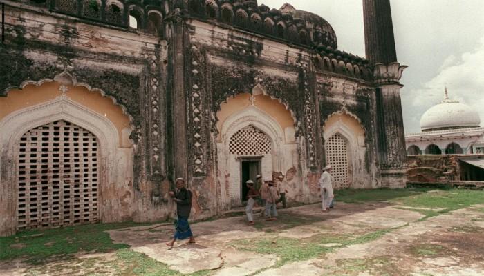 الهند.. هيئة إسلامية تلتمس لإلغاء قرار منح أرض مسجد بابري للهندوس