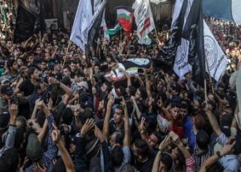 غزّة ومقاومتها في بؤرة الصراع الإقليمي