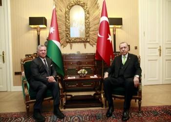 التصديق على اتفاقية تعاون اقتصادي بين الأردن وتركيا