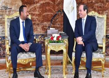 على عكس التوترات السياسية.. ازدياد حجم الصادرات المصرية لإثيوبيا